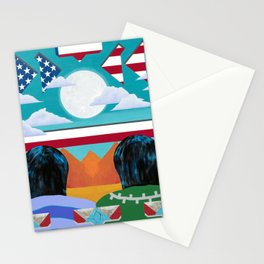 The Long View Stationery Cards