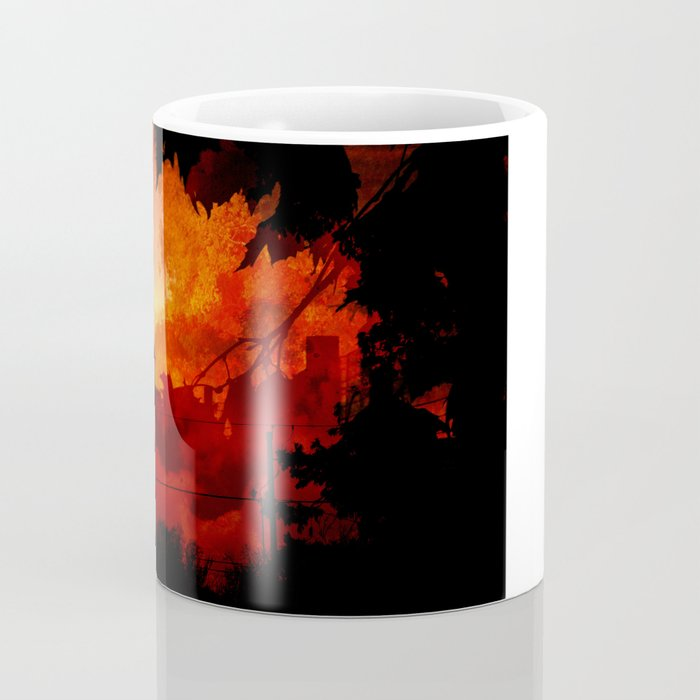 Orangefield Road Coffee Mug