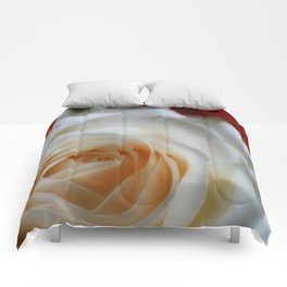 Floral Perfection Comforters