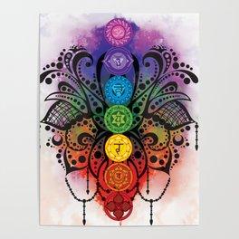 Chakra Dreams Poster