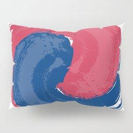 Yin-Yang Inclusive Pillow Sham