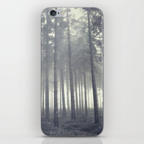 n ever mind iPhone & iPod Skin