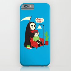 Guess Who Slim Case iPhone 6