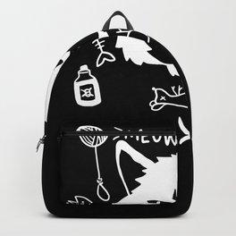 Meowderino - Gift Backpack