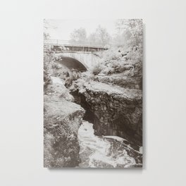 Temperance River State Park, Minnesota 6 Metal Print