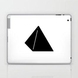 Shapes Pyramid Laptop & iPad Skin