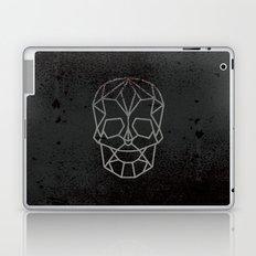 Skull - Halloween X Laptop & iPad Skin