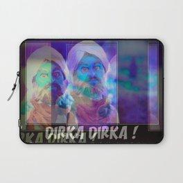 Dirka Dirka Laptop Sleeve
