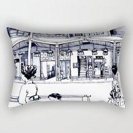 Gion Rectangular Pillow