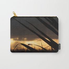 Sentinel Dragonfly Morning Inspiration Carry-All Pouch