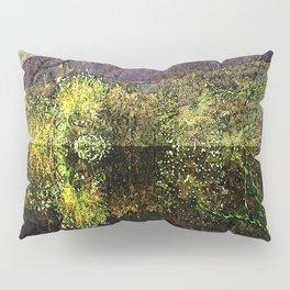 Deep Well Pillow Sham