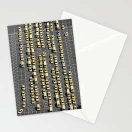 """""""Construct"""" 6/10 (2017) Stationery Cards"""