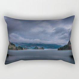 Colibita, Romania Rectangular Pillow