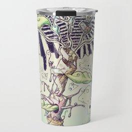 Magic Beans Travel Mug
