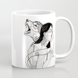 Werewolf Coffee Mug
