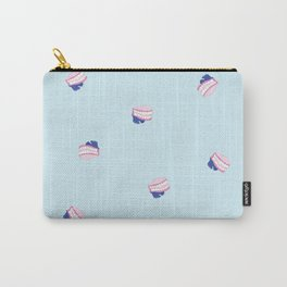 Teeth Carry-All Pouch