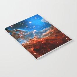 Monkey Head Nebula Notebook