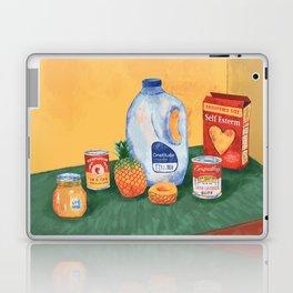 Meals For Success Laptop & iPad Skin