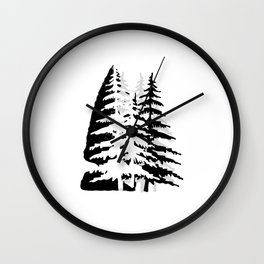 Life (Connection) Wall Clock