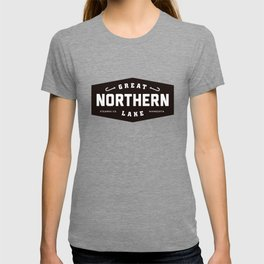 Great Northern Lake T-shirt