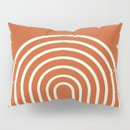 Terracota Pillow Sham