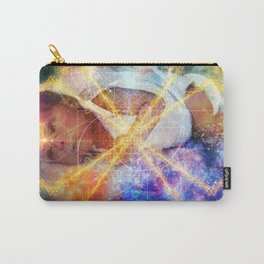 Child Of the Cosmos Carry-All Pouch