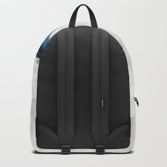 Spider Man Hero Backpack