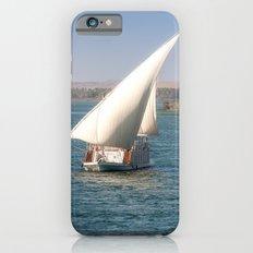 Nile Cruising iPhone 6s Slim Case