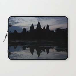 Angkor Wat Sunrise Laptop Sleeve