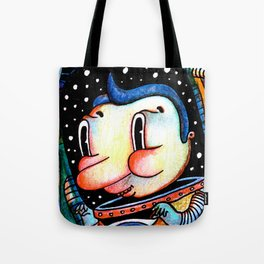 viaje Tote Bag