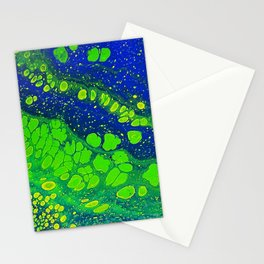Lucky River Stationery Cards