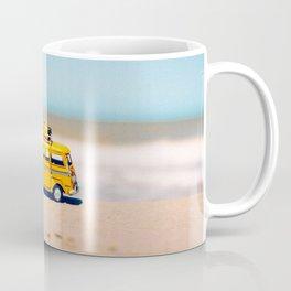 Tiny Journey Coffee Mug