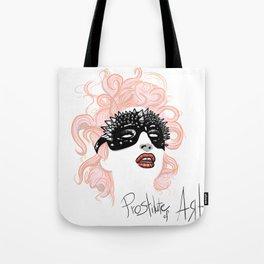 Prostitute of Art Tote Bag