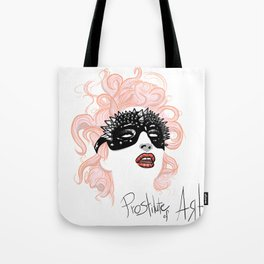 Prostitute of Art Tote Bag