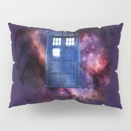 Doctor Who 001 Pillow Sham