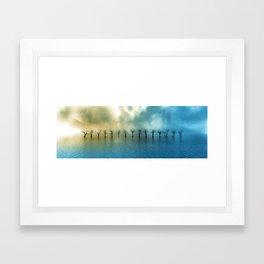 Surrealism Framed Art Print