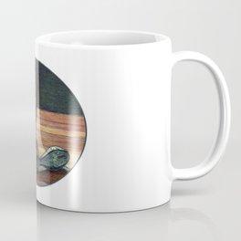 Bobber and Sinker by KPC Studios Coffee Mug