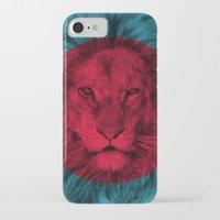 eric fan iPhone & iPod Cases featuring Wild 5 by Eric Fan & Garima Dhawan by Garima Dhawan