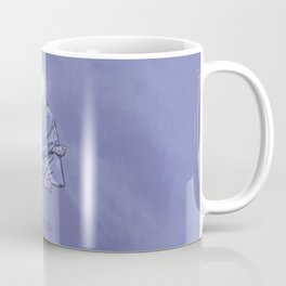thee Enlightened: Chapter 5: Find Yourself Coffee Mug