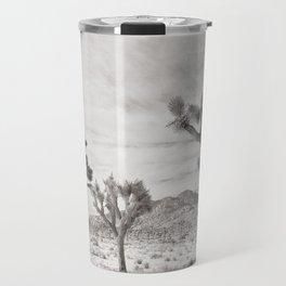 Joshua Tree Park by CREYES Travel Mug