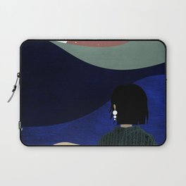 The bright side of life Laptop Sleeve