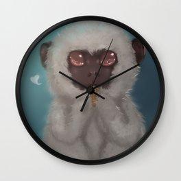 Monki Wall Clock
