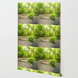 Nature Panorama Wallpaper
