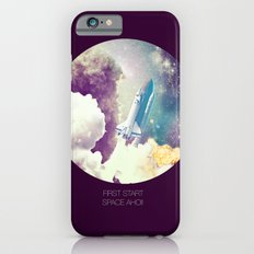 up to Space!  iPhone 6s Slim Case