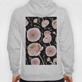 Ranunculus Hoody