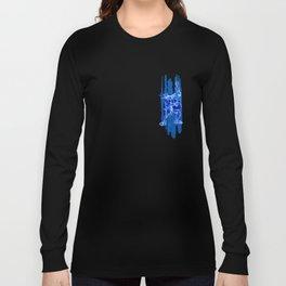 TMNT Rock: Leo Long Sleeve T-shirt