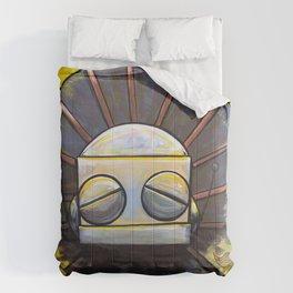 In the Sun Comforters