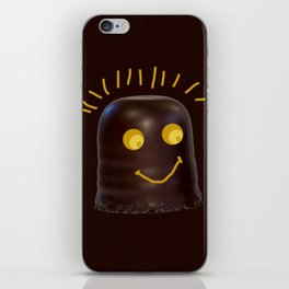 Smiling Sweets iPhone Skin