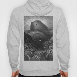 Dove Sent Forth from the Ark - Dore Hoody