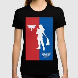 sport zelda T-shirt